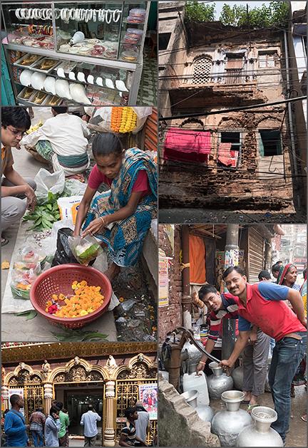Sakhari Bazaar, Hindu Street, Dhaka