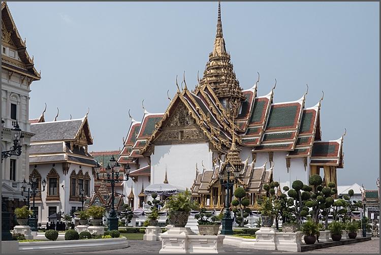 First stop …Bangkok
