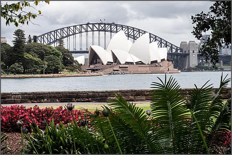Sydney Rocks!