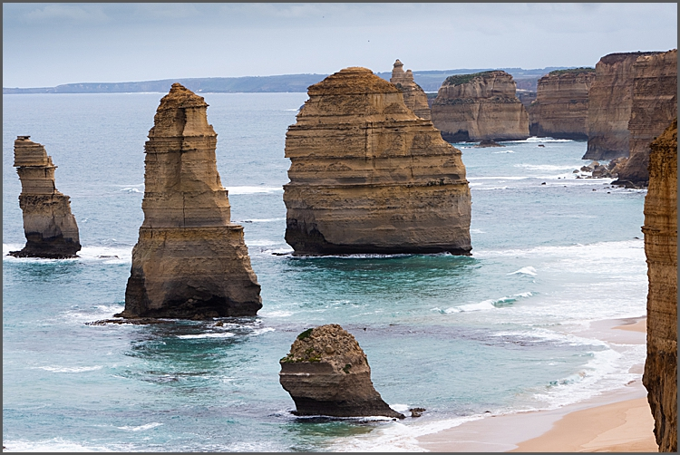 The Twelve Apostles, Great Ocean Drive, Victoria, Australia