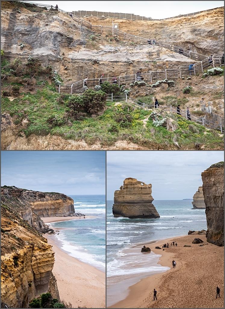 The Twelve Apostles, Great Ocean Drive Victoria