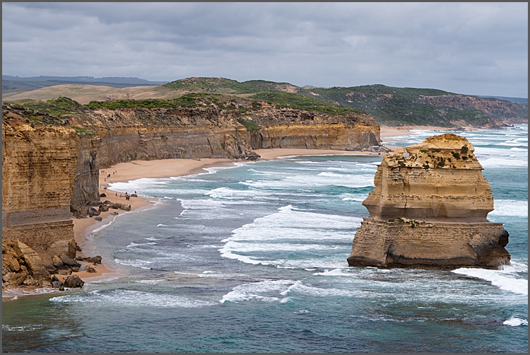 The Twelve Apostles, Great Ocean Drive Victoria