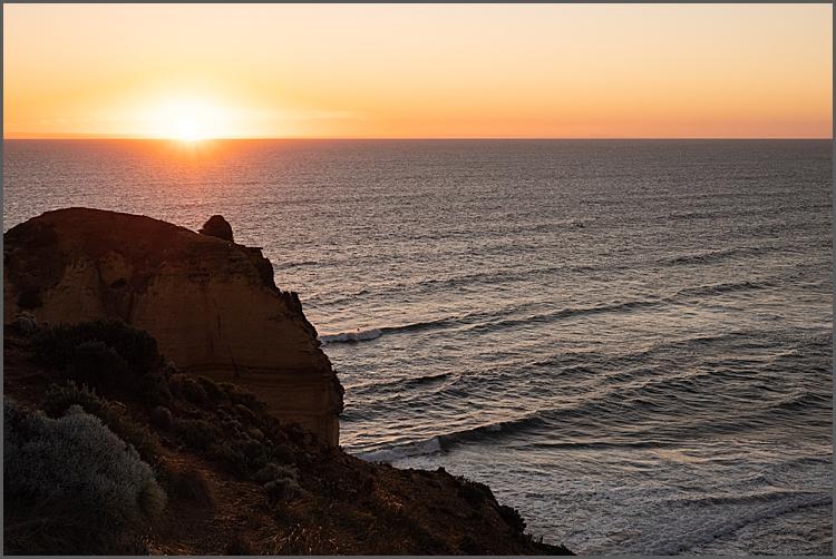 The Twelve Apostles, Great Ocean Drive, Victoria Australia