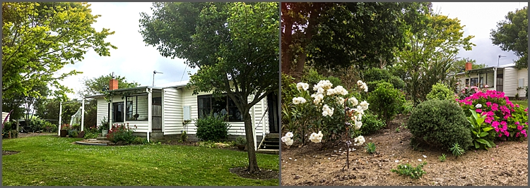12 Apostles B&B on Princetown Road near Great Ocean Drive, Victoria, Australia