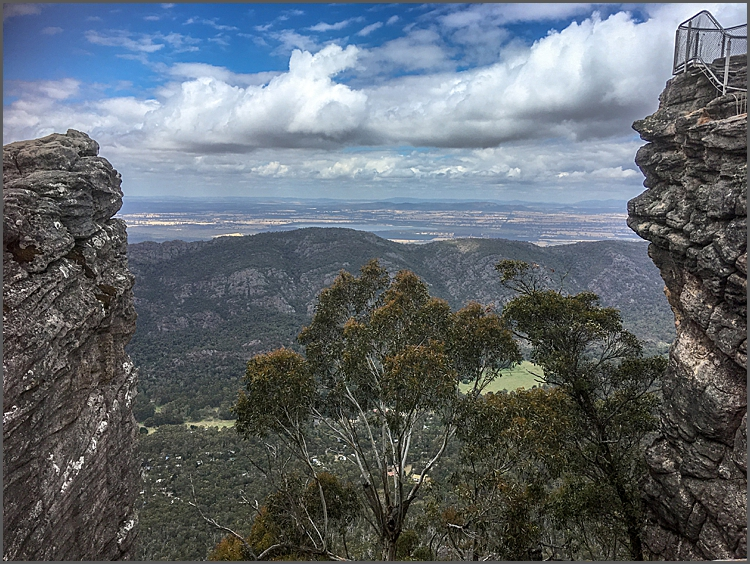 The Pinnacle, Grampians National Park