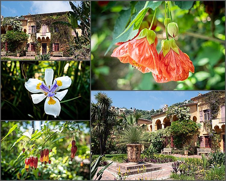 Val Rahmeh Exotic Botanical Gardens